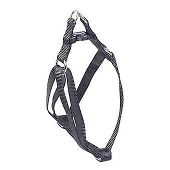 Nayeco Basic Black Dog Harness Size S (Dogs , Collars, Leads and Harnesses , Harnesses)