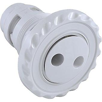 Custom 25591-230-000 Poly Internal Standard Pulsator Deluxe - White