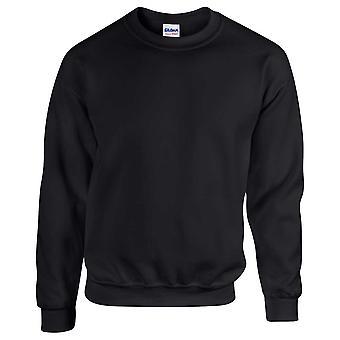Gildan 50/50 Adult Crew Neck Super Soft Plain Sweatshirt
