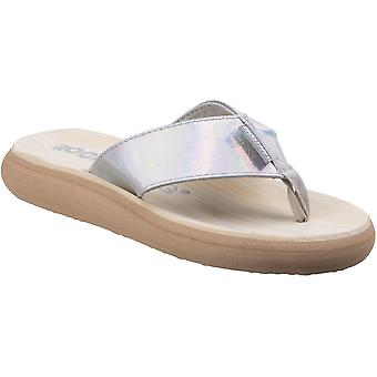 Rocket Dog Womens/Ladies Spotlight Spree Slip on Flip Flops Sandals