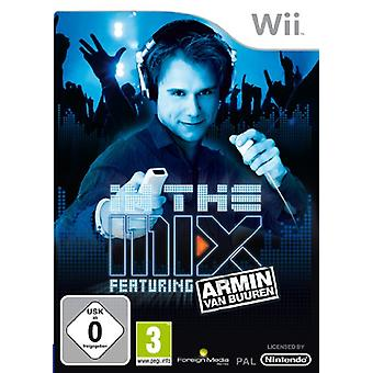 Armin van Buuren - i The Mix (Wii)