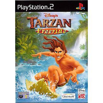 Tarzan Freeride (PS2)