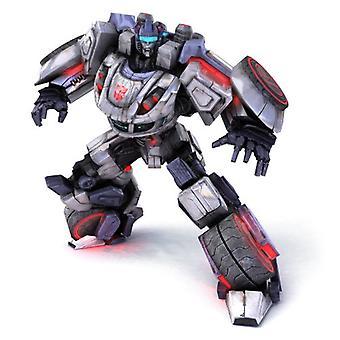 Transformatorer War for Cybertron (PS3)
