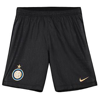 2018-2019 inter Milan casa Nike Short da calcio (bambini)