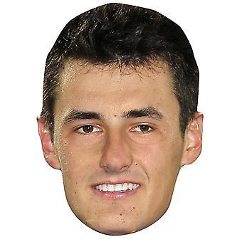 Bernard Tomic Maske