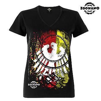 Zoonamo T-Shirt ladies classic Germany