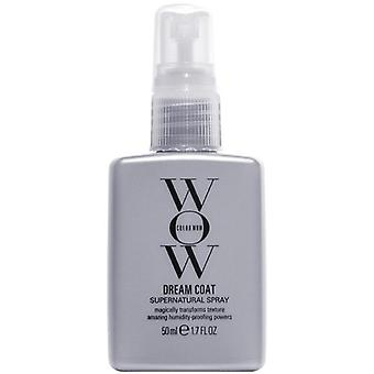 Color WOW Dream Coat Supernatural Humidity-Proofing Spray