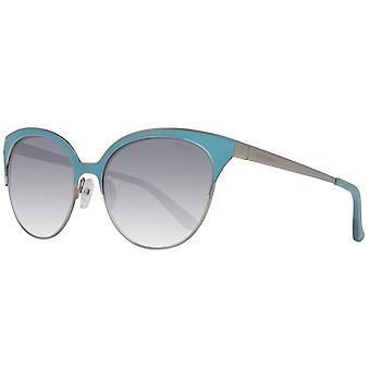 GUESS by MARCIANO women's silver sunglasses