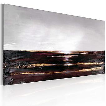 Handgefertigte Gemälde - Schwarzes Meer