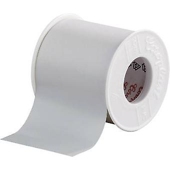 Coroplast 2205 PVC tape Light grey (L x W) 10 m x 50 mm 1 Rolls