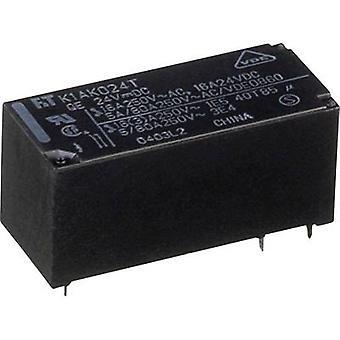 Fujitsu FTR-K1AK012T PCB relays 12 Vdc 16 A 1 maker 1 pc(s)