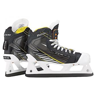 CCM Tacks Senior Goalie Skates