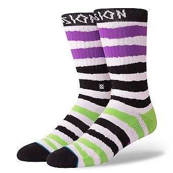 Stance Mens Socks ~ Passion (L)