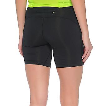 ASICS Womens Sprinter prestaties uitgevoerd sportschool Fitness Training Short Tight