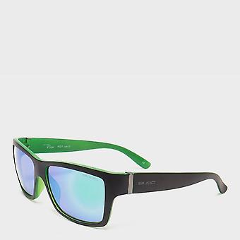 Green Bloc Men's Riser Sunglasses