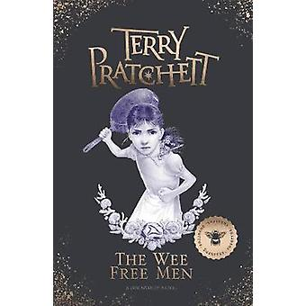 The Wee Free Men - Gift Edition by Laura Ellen Anderson - Terry Pratch