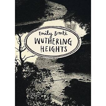 مرتفعات ويذرنغ إيميلي برونتي-كتاب 9781784870744