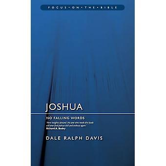 Joshua by Dale Ralph Davis - 9781845501372 Book