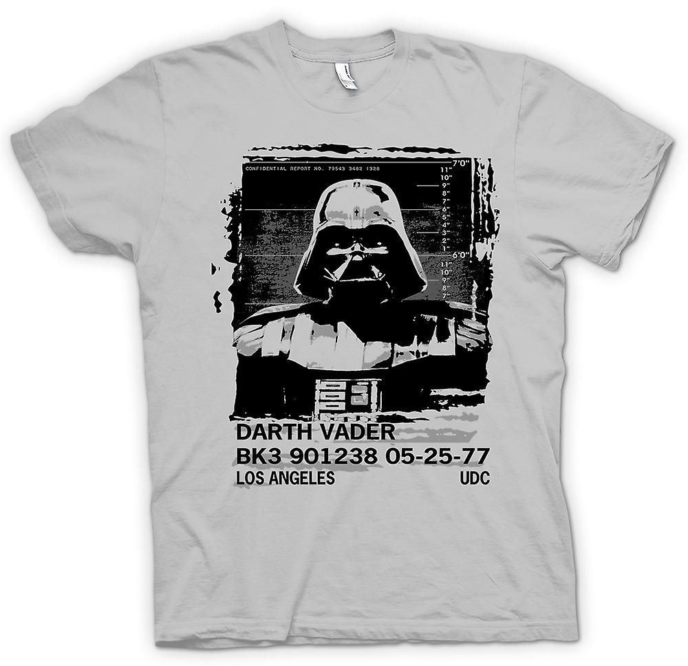 Hommes T-shirt - Darth Vader Tasse SHOT - Star Wars