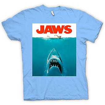 Barn T-shirt-Jaws haj
