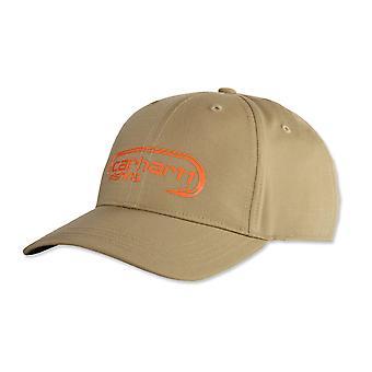 Carhartt men's Cap force extreme fish hook logo