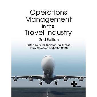 Gestion des opérations dans l'industrie du voyage (2e édition révisée) par