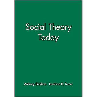 Sociale theorie vandaag