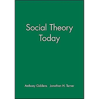 Social teori idag