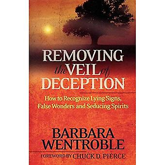 Removing the Veil of Deception: How to Recognize Lying Signs, Wonders, and Seducing Spirits
