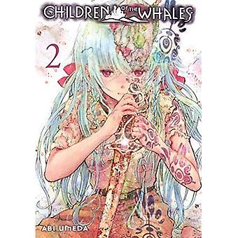 Barn av valar, Vol. 2