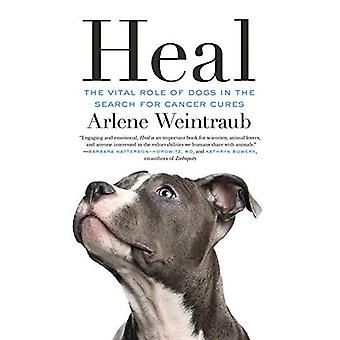 Heal : The Vital Role of Dogs in the Search for Cancer Cures