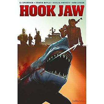 Hook Jaw Volume 1