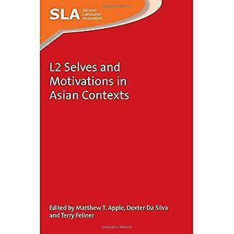 L2 Selves och drivkrafter i asiatiska sammanhang - andraspråksinlärning