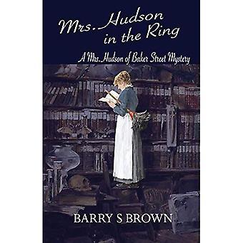 Mrs. Hudson in the Ring