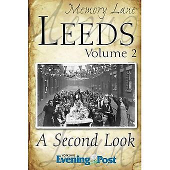 Leeds Volume 2. een tweede blik