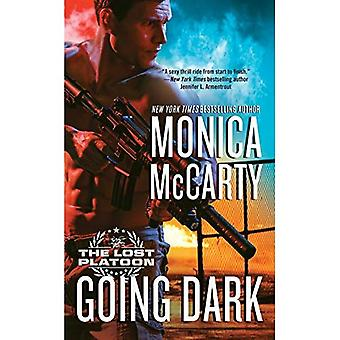 Going Dark: The Lost Platoon #1