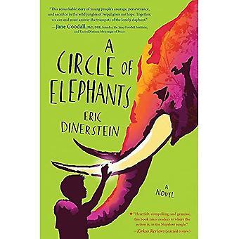 A Circle Of Elephants: A Companion Novel