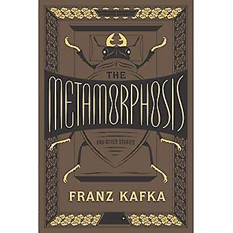 The Metamorphosis and Other� Stories (Barnes & Noble Flexibound Classics)