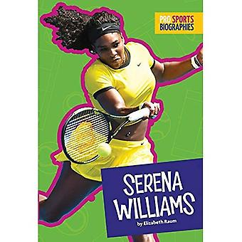 Serena Williams (Pro Sports� Biographies)