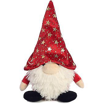Les étoiles rouges en peluche Gnomlins Fantasy-Gnome
