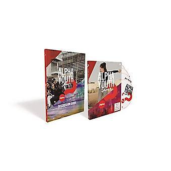Guida di discussione serie giovanili alfa con DVD: DVD alfa Serie J venes