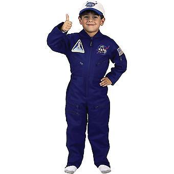 NASA Jr.Flight barn Dress