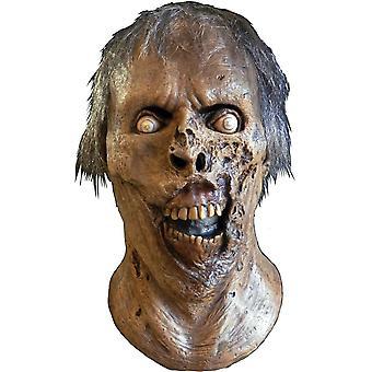 Walking Dead indifferenza Zombie Maschera