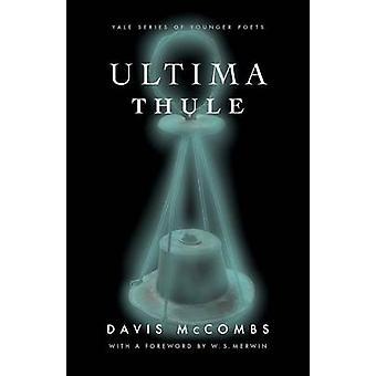 Ultima Thule door McCombs & Davis