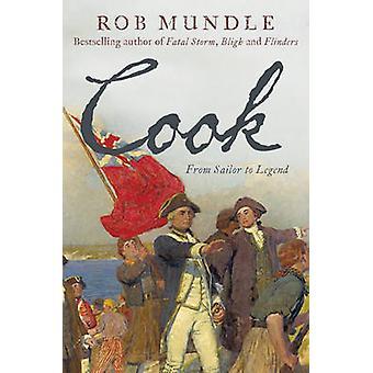 Cook von Rob Mundle