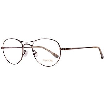 Tom Ford Brille Bronze