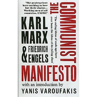 The Communist Manifesto by Karl Marx - 9781784873691 Book