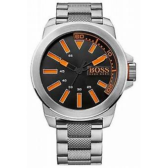 Hugo Boss oransje Mens New York 1513006 Watch