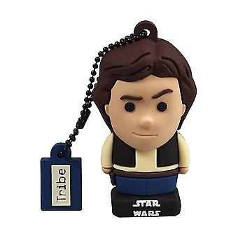 Star Wars Han Solo USB Memory Stick 16GB