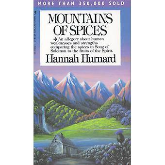 Mountains of Spices by Hannah Hurnard - 9780842346115 Book